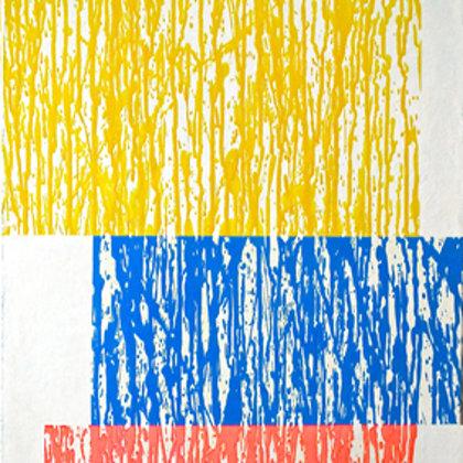 Acrilico sobre lienzo. 70 x 50 cm. 2013