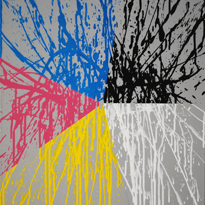 Acrílico sobre lienzo. 60 x 50 cm. 2015