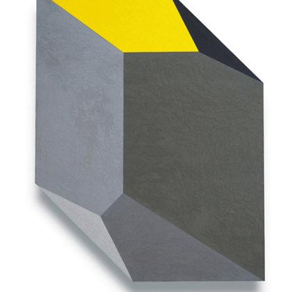 Melancolía. 90 x 70 cm. 2007