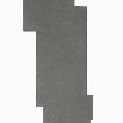 Monócromo I. 150 x 55 cm. 2009