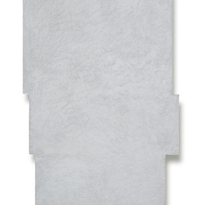 Monócromo II. 80 x 52 cm. 2009