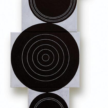 Centro. 180 x 54 cm. 2008